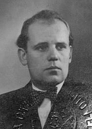 Carl Tersmeden