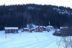 Röksta, Sweden. 2002
