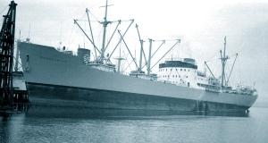 SS Mangarella