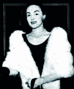 HJordis Genberg-Tersmeden, January 1948