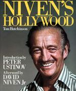 David Niven - Niven's Hollywood book cover