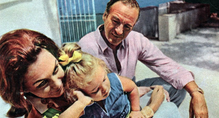 HJordis Niven 1964
