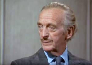 David Niven on 'Parkinson', 3rd October 1981