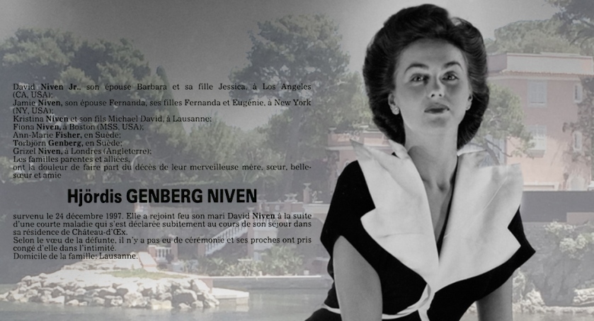 Hjordis Genberg