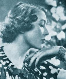 Primula Rollo, 1935