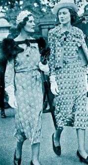 Primmie Rollo, 1937