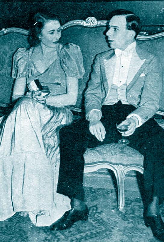 Primme Rollo, 1938