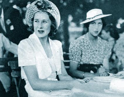 Primula Rollo, 1938