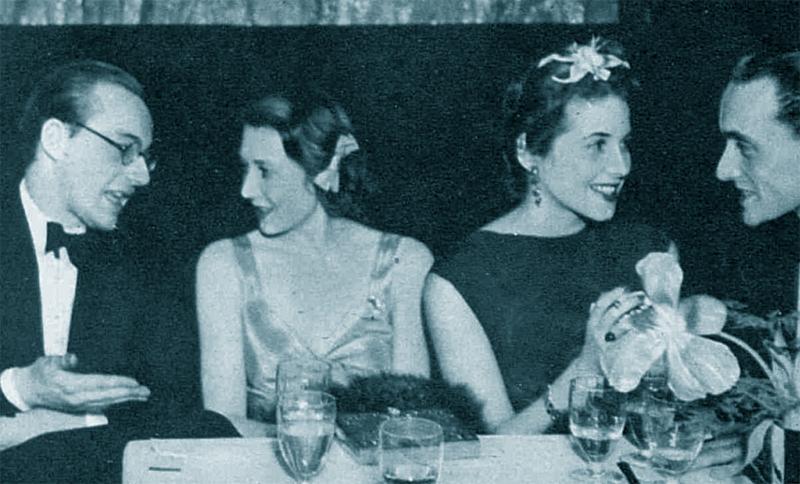 Primmie Rollo, 1939