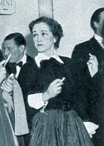 Audrey Pleydell-Bouverie