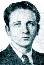 Igor Cassini, 1947
