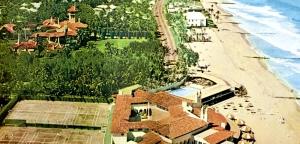 Palm Beach Bath and Tennis club