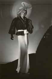 Hjordis Genberg, 1945