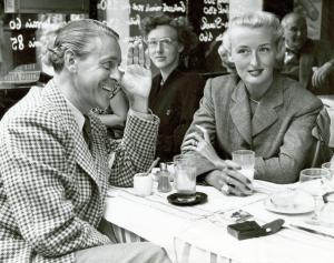 Kim Söderlund, 1950s