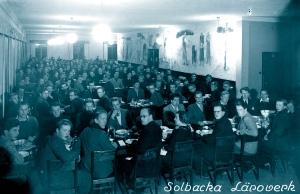 Solbacka Laroverk, 1940