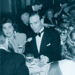 Gosta Gerring, 1943