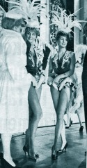 Pia and Mia Genberg