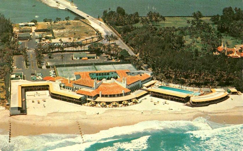Bath & Tennis Club, Palm Beach